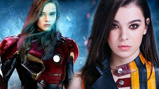 YOUNG AVENGERS CONFIRMED FOR THE MCU!