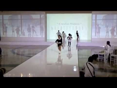 Runway Indonesia Sports Fashion Week 2016 by Barli Asmara Part 1 of 2