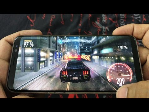 need for speed most wanted game for samsung galaxy y