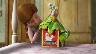 Tinkerbell Hadas al Rescate - Atrapada - Walt Disney Studios Oficial