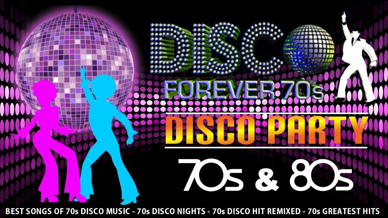 Of Top Disco The 70s Hits
