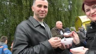 Тернопіль. Тернополяни про свої враження від шпундри(, 2017-05-13T19:07:05.000Z)