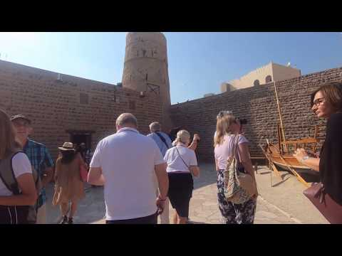 DUBAI CITY before CORONA (2019)