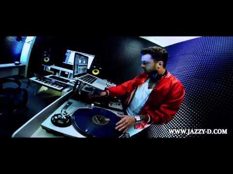 DJ JAZZY D VIDEO MIX 2015 neu