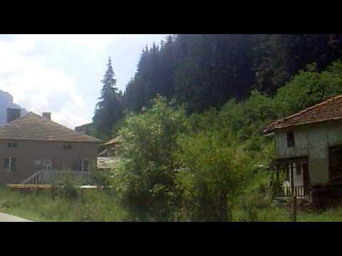 BULGARIAN RURAL VILLAGE I.mp4