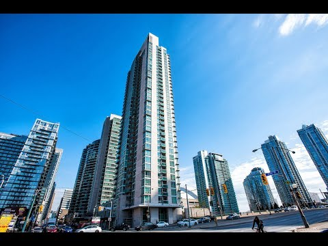 FOR SALE/Residential - 397 Front St W, Suite 2309, Toronto