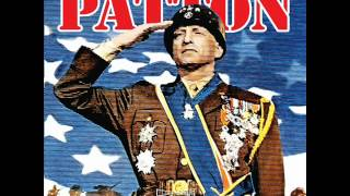 Patton | Soundtrack Suite (jerry Goldsmith)
