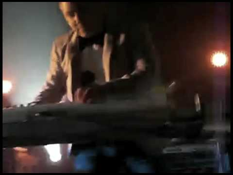 The Crystal Method, Slipstream ft. Jason Lytle (Music Video)
