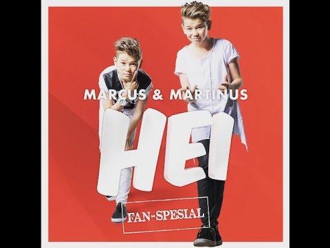 Smil - Marcus & Martinus (Lyrics - English/Español/Norsk)