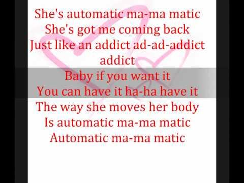 Automatic -Danny Fernandes ft.Belly Lyrics