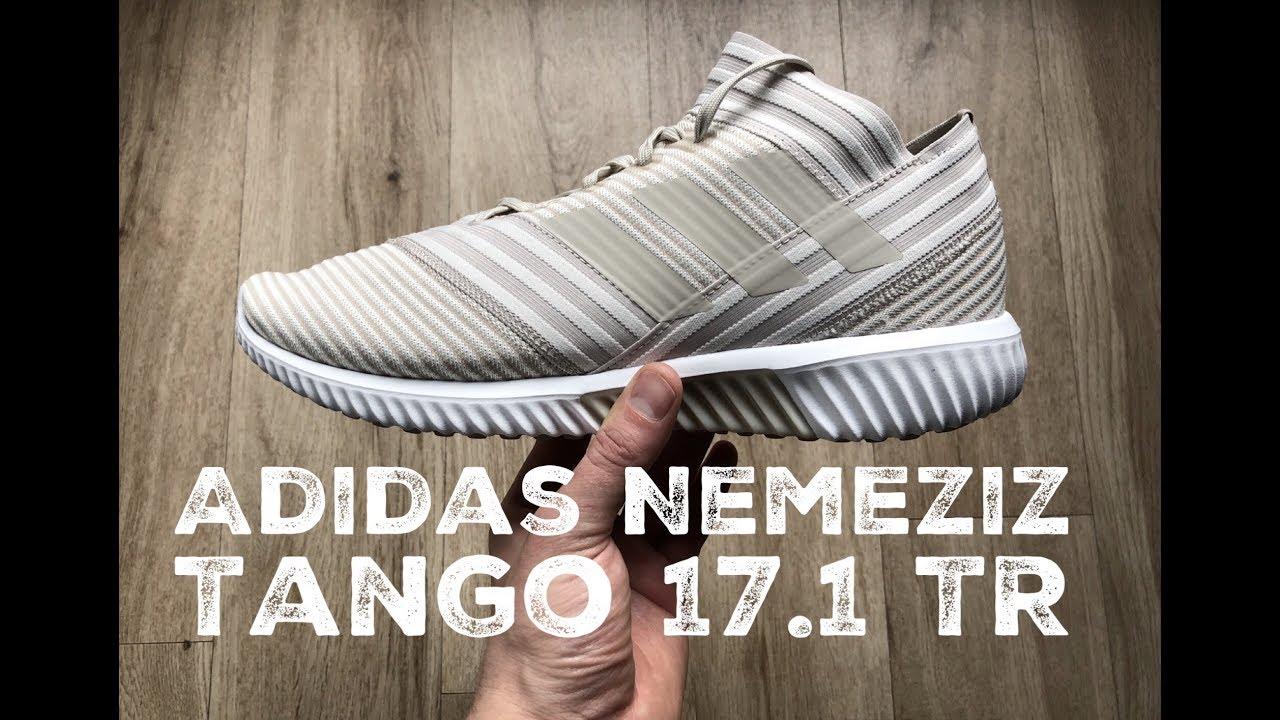 Adidas Nemeziz Tango 17.1 TR ˋEarth Storm Pack´  83029c554