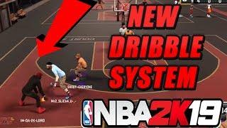 nba 2k19 gameplay trailer