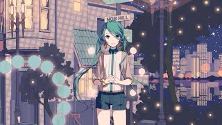 ハートアラモード feat. 初音ミク / DECO*27 - Heart a la mode feat.Ha...