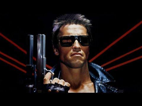 James Cameron Planning New Terminator Trilogy