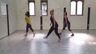 Symphony - Clean Bandit ft Zara Larsson. Dance Fit/zumba choreo