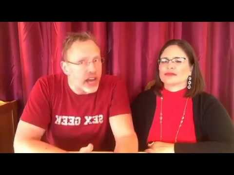 Cock Worship with Reid Mihalko & Caroline Carrington