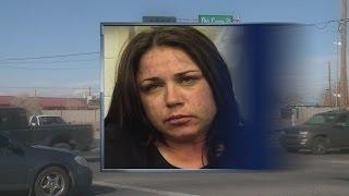 Gun-toting mom arrested in road rage case