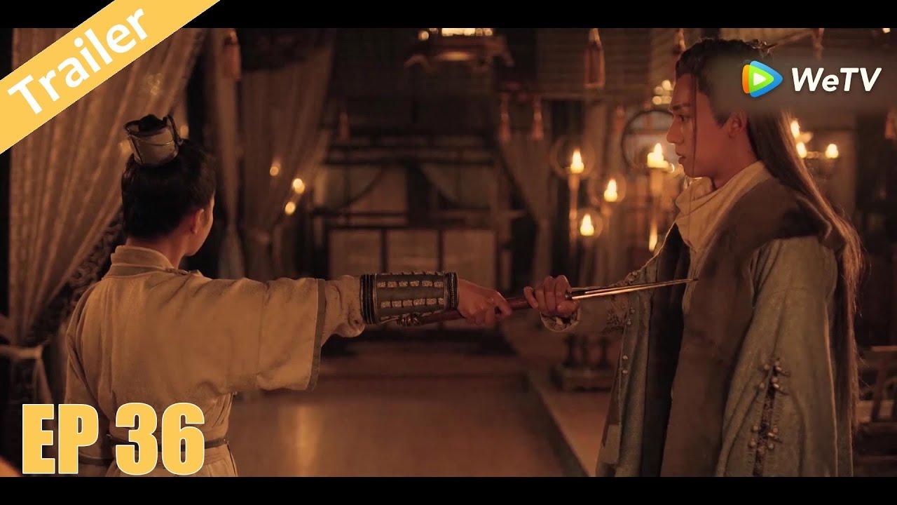 Trailer   Một Tấc Tương Tư - Tập 36 (Vietsub)   Siêu Phẩm Ngôn Tình Cổ Trang   Trương Diệu   WeTV