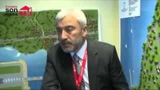 Ordu Büyükşehir Belediye Başkanı - Enver Yılmaz MİPİM 2016 Özel Röportajı