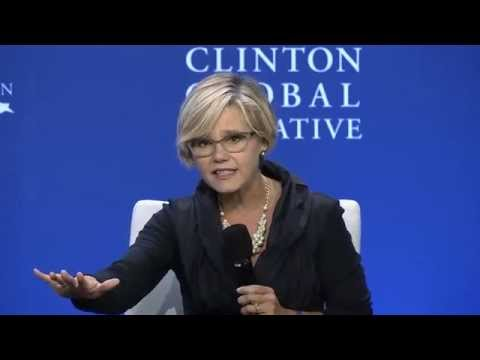 The Future of Gender Investing: Panel Discussion - CGI 2015