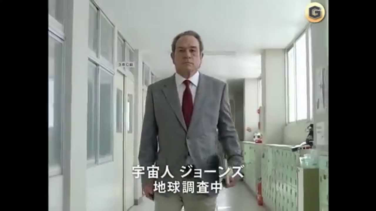 The 10 Best Japanese Commercials Starring Hollywood Celebrities