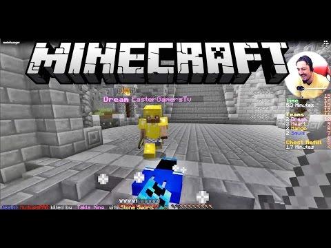 Yine Takla   Minecraft Türkçe Hunger Games   Bölüm 38