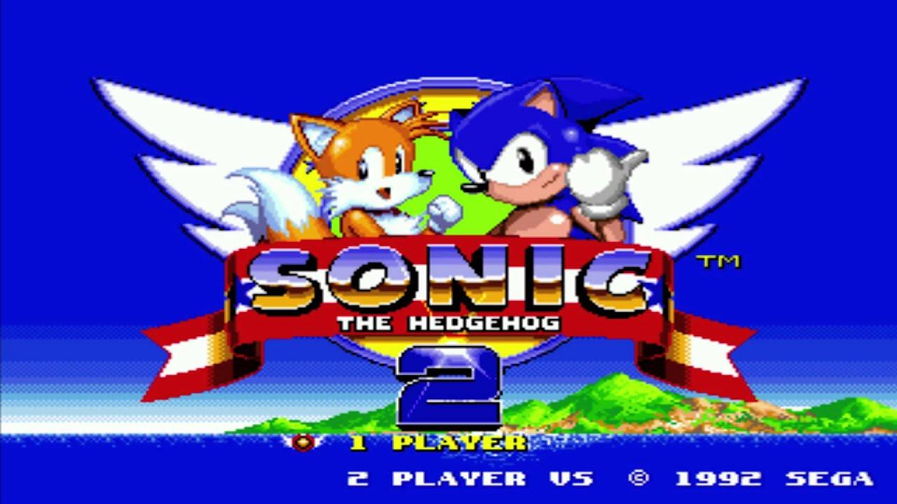 Sonic med støttebandasje i nykter tilstand