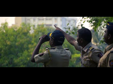 MUMBAI POLICE ABHIMAAN GEET... 26 JAN 2018      HD 1080