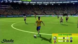 2014 FIFA World Cup Brazil All Skills Tutorial | Xbox & Playstation | HD 1080p