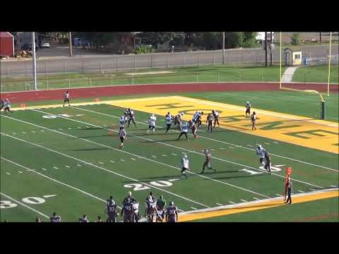 Pueblo Steel vs Colorado Springs Cyclones