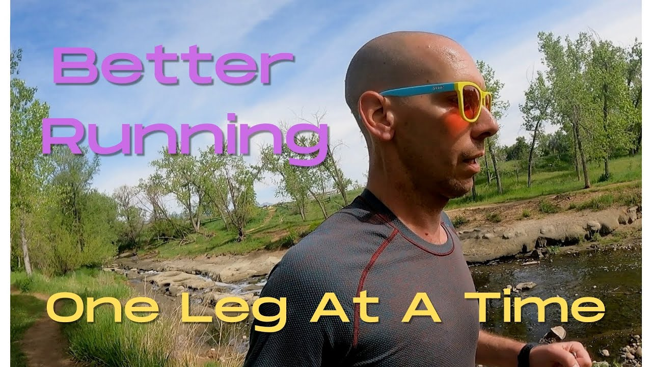 Download The #1 Skill You Need to Make Running Easier