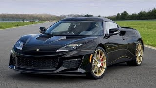 2018 Lotus Evora 410 Sport - One Take