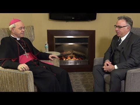 DEFEND & RESIST: Michael Matt Interviews Bishop Schneider