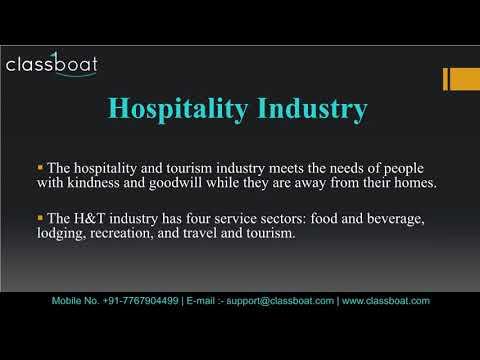 Hospitality Management Course in Mumbai