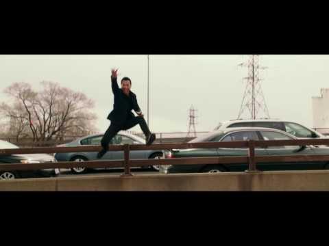 xXx: Return of Xander Cage - Featurette: Donnie Yen in xXx - Paramount Pictures International - 동영상