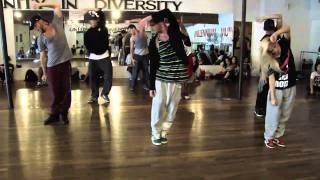 Telephone - @LadyGaga feat. @Beyonce - #NIKAMILLO Choreography | Camillo Lauricella & Nika Kljun