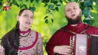 За лесом солнце просияло | Проводы казака на службу
