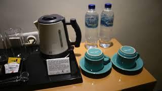 Review Hotel Marlynn Park Hotel Jakarta Desember 2020