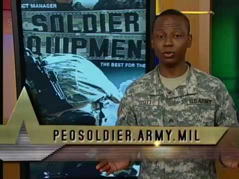 PEO Soldier U.S. Army Logistics (Program Executive Office)