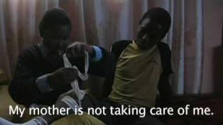 South African Student's Short Film - Port Elizabeth