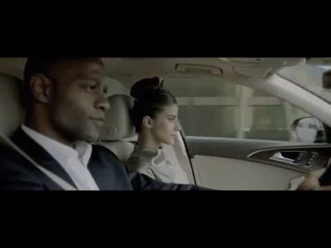 Audi A6 - Assistant | Global Launch 2015 Commercial | Tonic International | Dubai