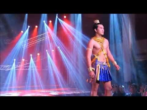 Mister Global 2015 National Costumes ประกวดชุดประจำชาติ  #misterglobal  #2015 #Mister  #MEN #GLOBAL