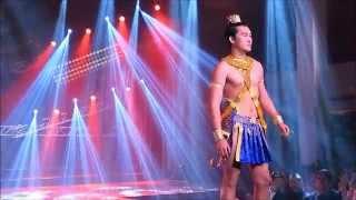 Repeat youtube video Mister Global 2015 National Costumes ประกวดชุดประจำชาติ  #misterglobal  #2015 #Mister  #MEN #GLOBAL