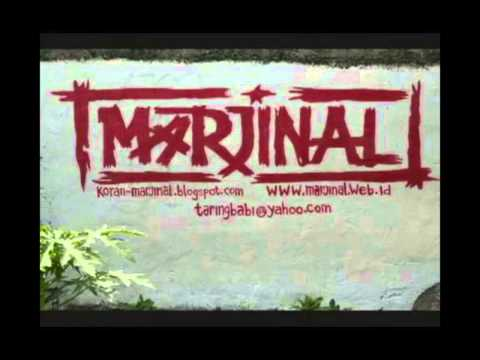 Marjinal - punk in love(I wanna be I)