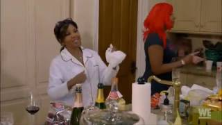 braxton family values cheating on me in these streets song