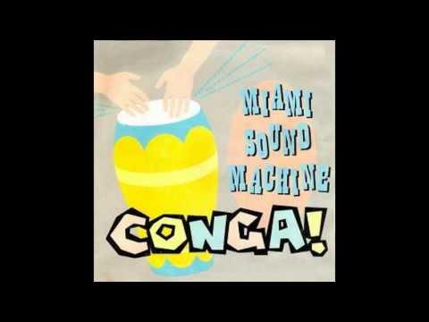 Miami Sound Machine & Gloria Estefan - Conga (Multi Extended Version)