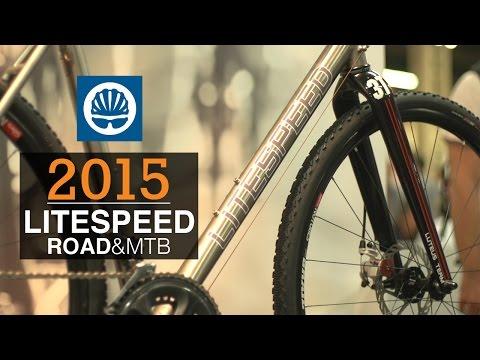 Litespeed Bikes 2015