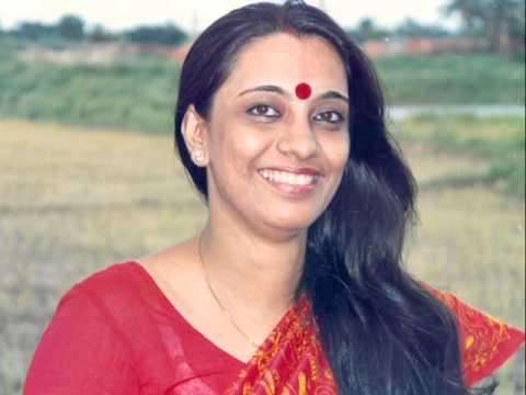 Swagata Lakshmi Dasgupta Basanti He Bhubanmohini