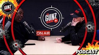 Enough is Enough, Robbie's Racism Rant & Everton Win Is Essential | All Gunz Blazing ft DT