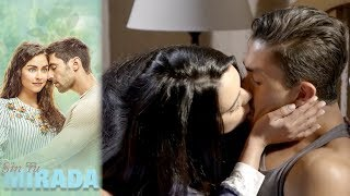 ¡Vanessa besa a Paulino!   Sin tu mirada - Televisa